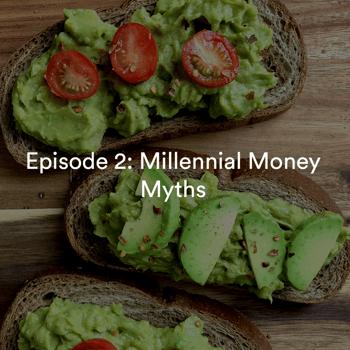 2. MillennialMoneyMyths LIVE