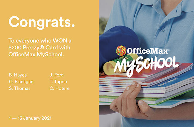 Back to School_NZ_Competition Winners