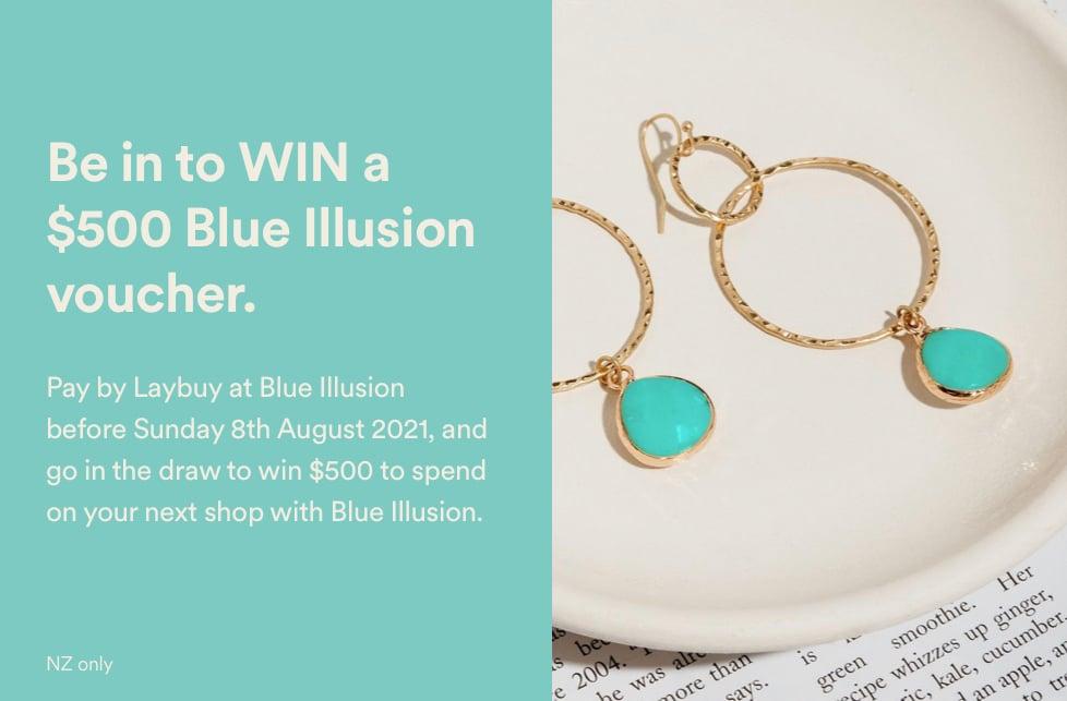 Blue Illusion Promo_T&Cs Banner_Mobile