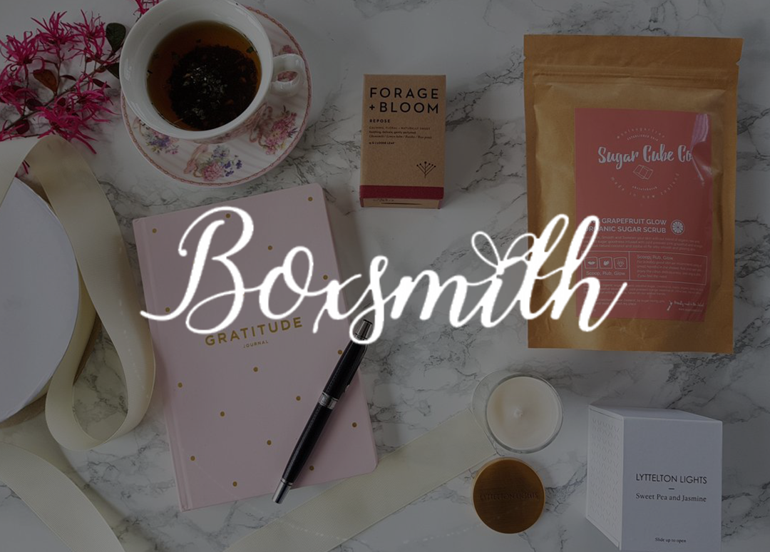 Boxsmith
