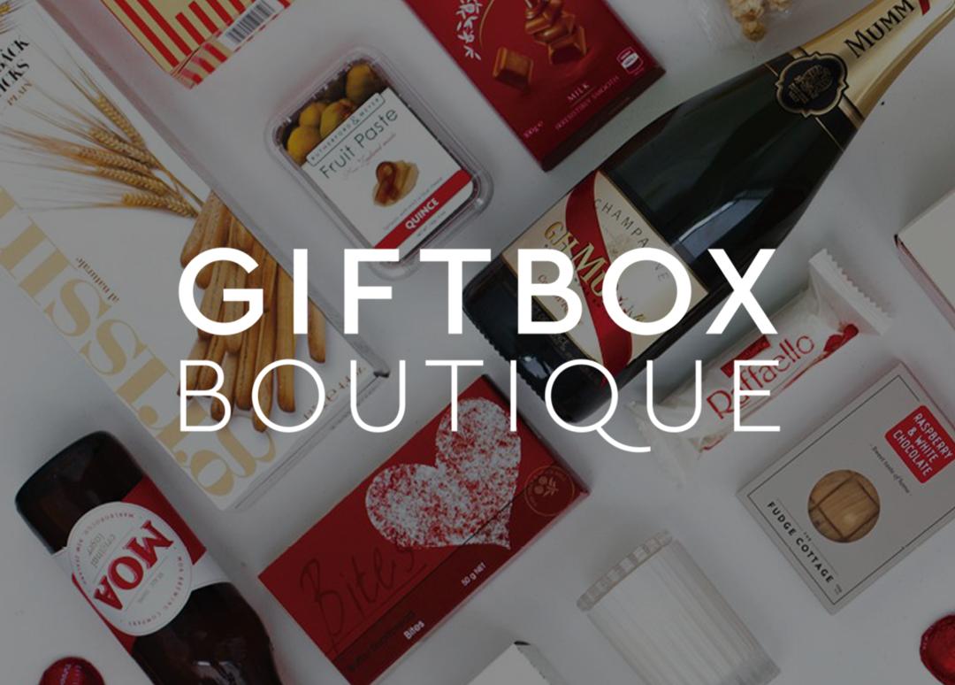 Giftbox Boutique