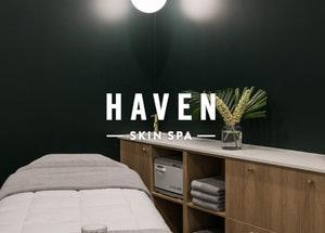 Haven Skin Spa