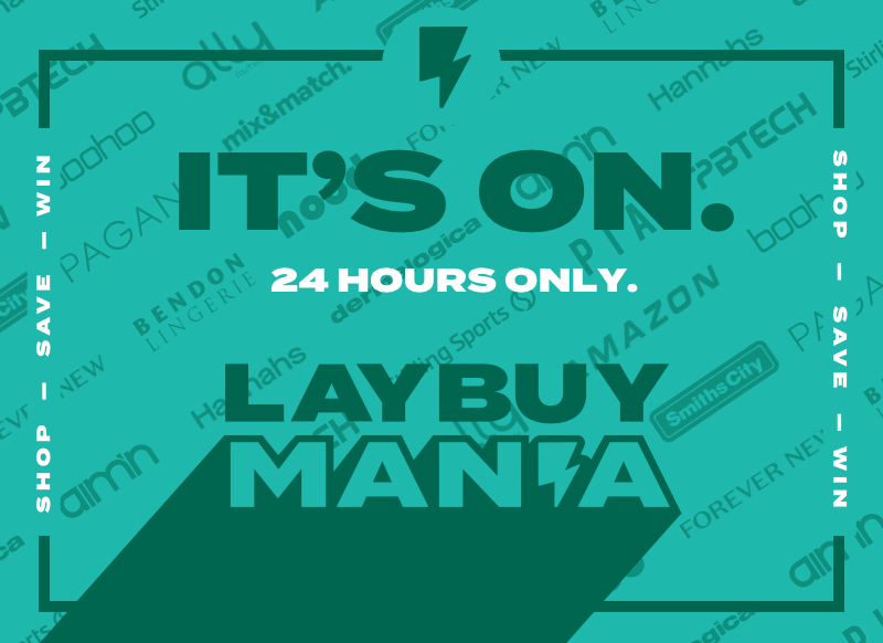 Mania Landing Page Banner MOBILE