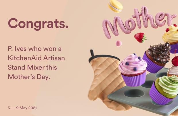 Mothers Day_Winner Tile