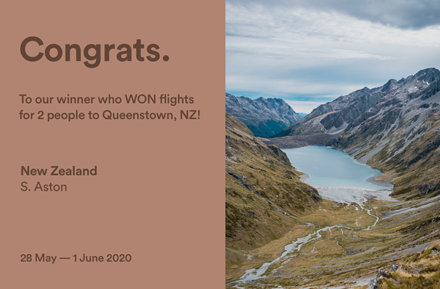 Queens Birthday_NZ_Competition Winner