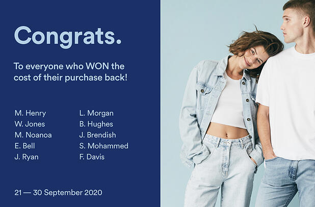 Reactivation Campaign_Competition Winners