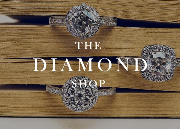 The Diamond Shop