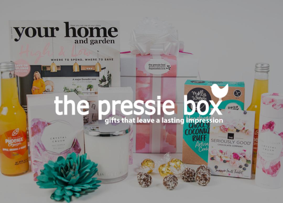 The Pressie Box