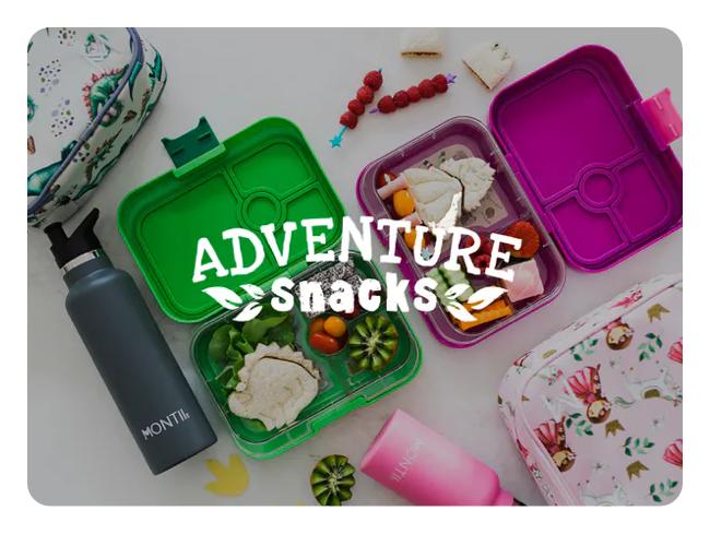 Adventure Snacks
