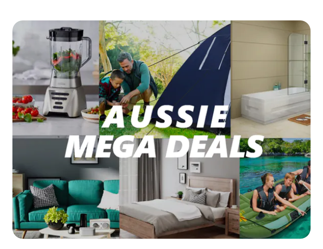 Aussie Mega Deals