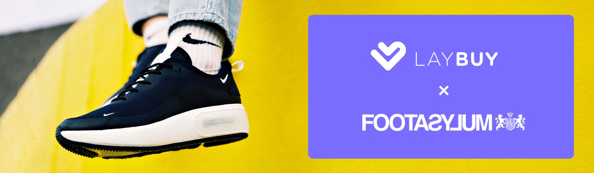Footasylum - Blog header image