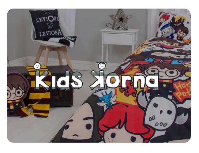 Kids Korna