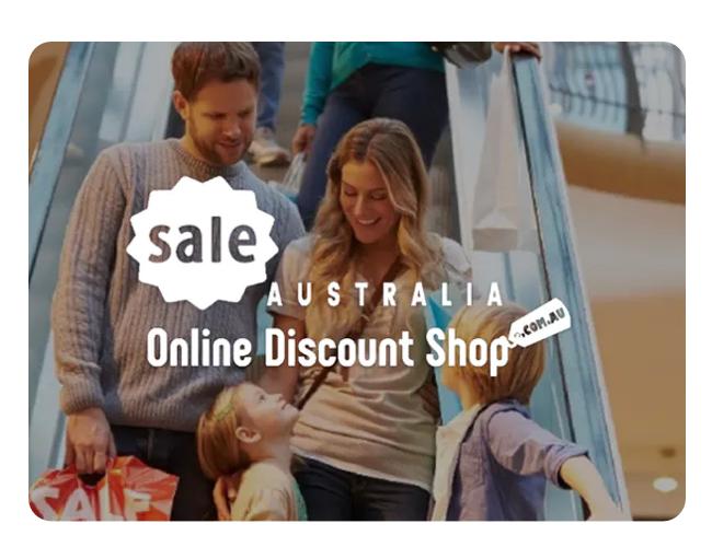 Online Discount Shop