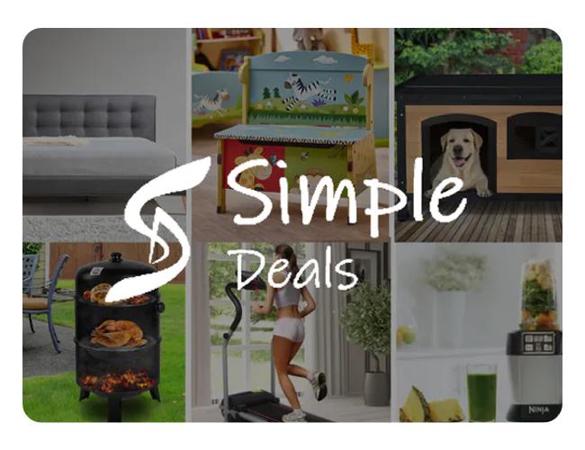 Simple Deals