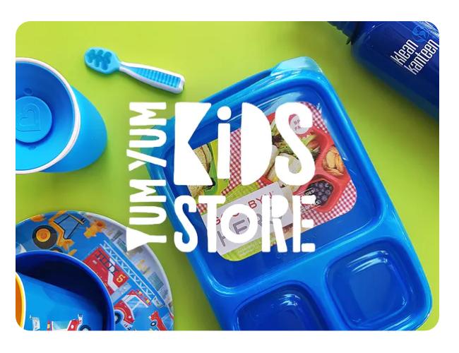 Yum Yum Kids Store